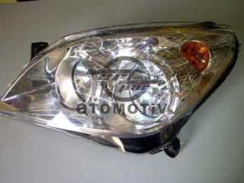 Opel Astra H Sağ Kromlu Far