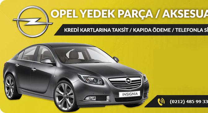 Opel Astra J Ön Tanpon