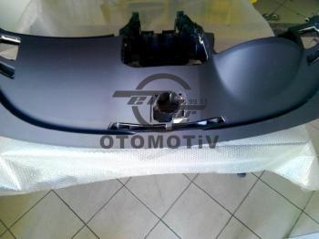 Opel İnsignia Torpido