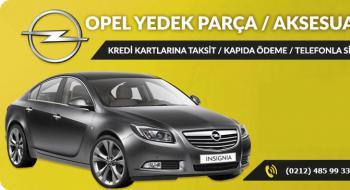 Opel Vectra A Sol Dikiz Aynası Manüel