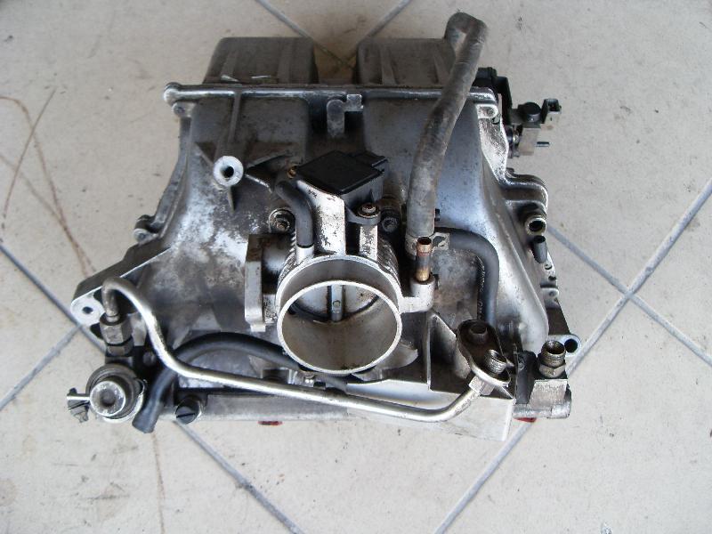 Opel Vectra Çıkma Manifot