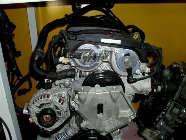 Opel Corsa 1,2 XER Motor