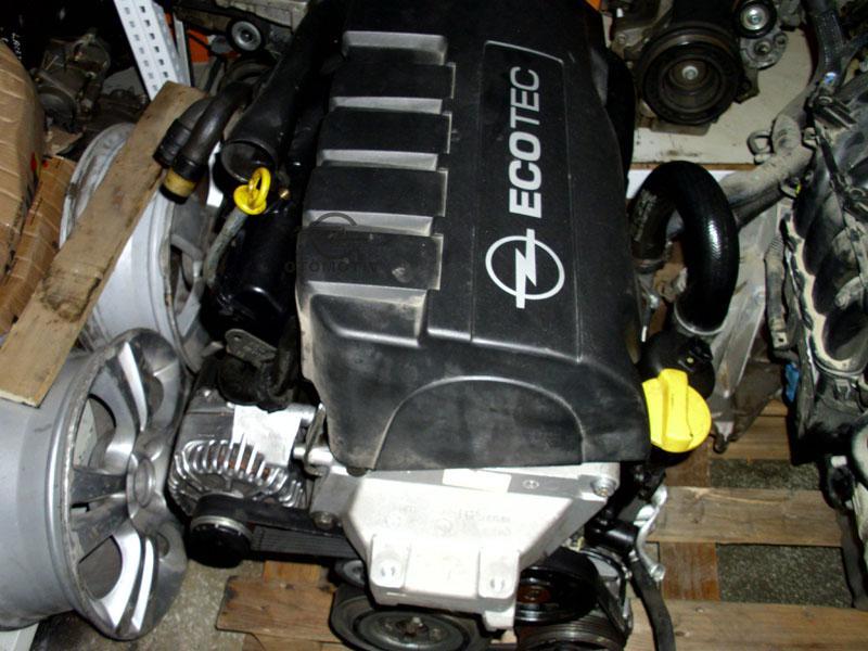 Opel Astra Yedek Parca