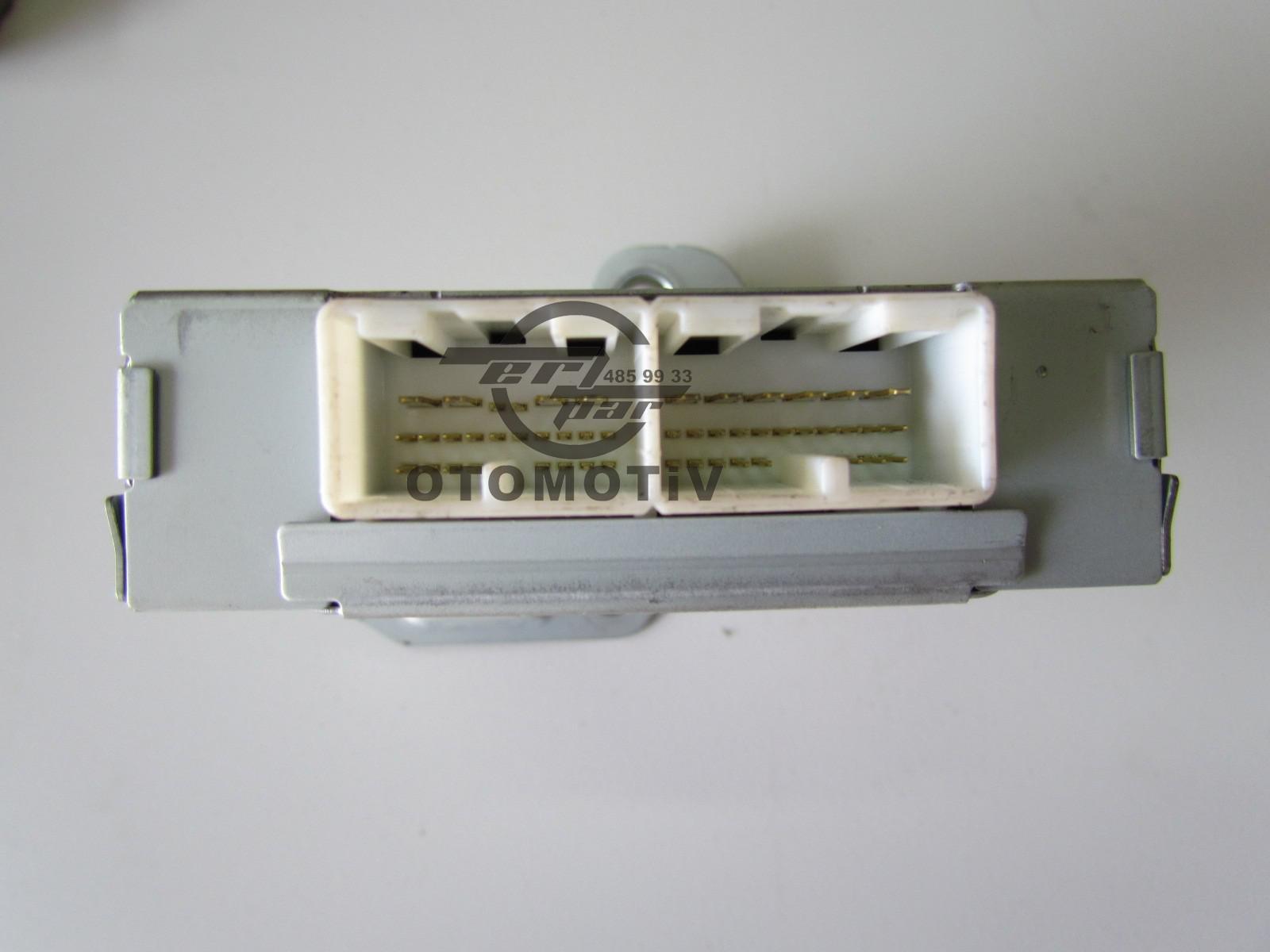 Chevrolet Captiva Şanzıman Kontrol Ünitesi