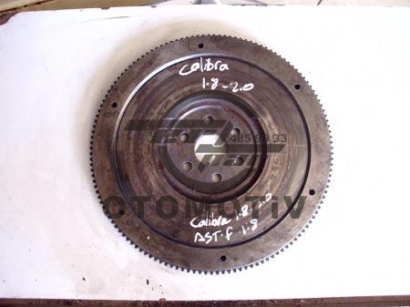 Opel Calibra - Astra F 1.8 Volant