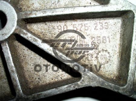 Opel Astra G Şanzıman Arka Braketi