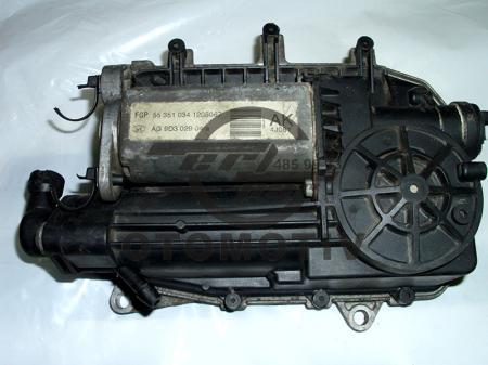 Opel Astra H - Corsa C EasyTronik Şanzıman Beyni