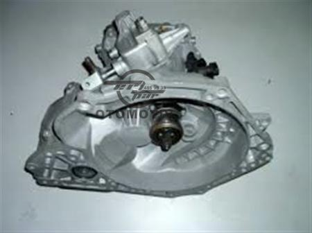 Opel Astra  1.6 Şanzıman
