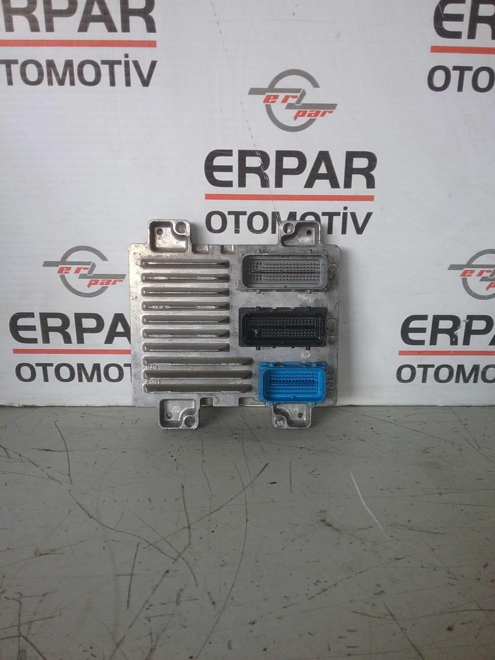 ASTRA J D14XEL A14XER B14XER MOTOR KONTROL ÜNİTESİ