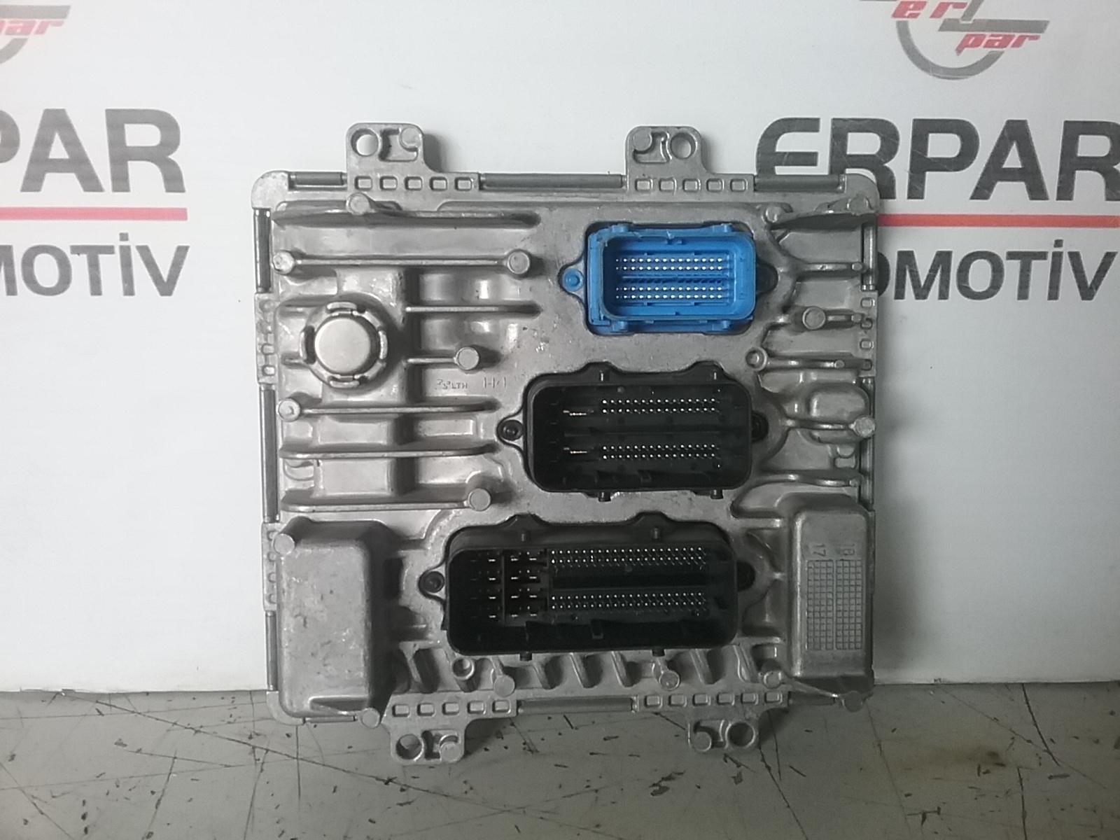 ASTRA K 1.6 MOTOR BEYNİ