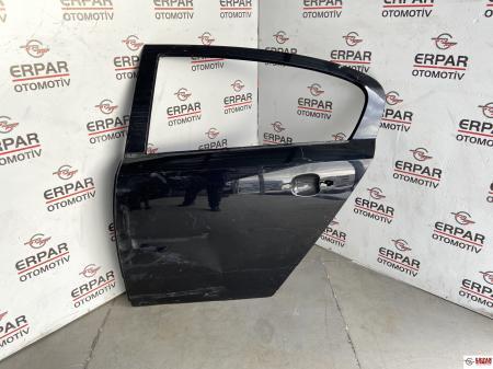 Astra H Arka Kapı Sol Sedan