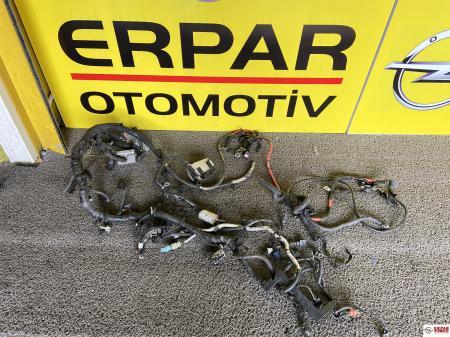 CHEVROLET CAPTİVA C140 MOTOR TESATI 2012 SONRASI